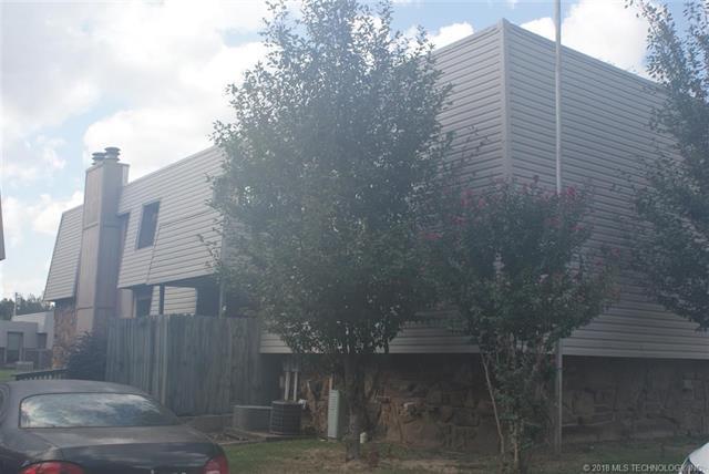 1200 N Cedar Avenue #405, Tahlequah, OK 74464 (MLS #1836904) :: Hopper Group at RE/MAX Results
