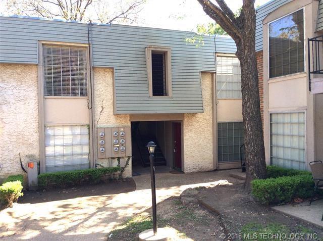 4730 E 68th Street #158, Tulsa, OK 74136 (MLS #1837070) :: Hopper Group at RE/MAX Results