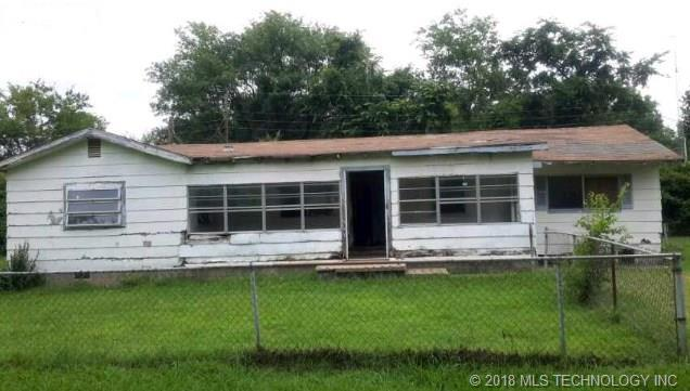 31541 E 684 Drive, Wagoner, OK 74467 (MLS #1837244) :: Hopper Group at RE/MAX Results