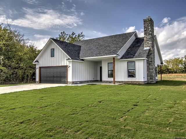 9798 S 4100 Road, Oologah, OK 74053 (MLS #1837247) :: Hopper Group at RE/MAX Results