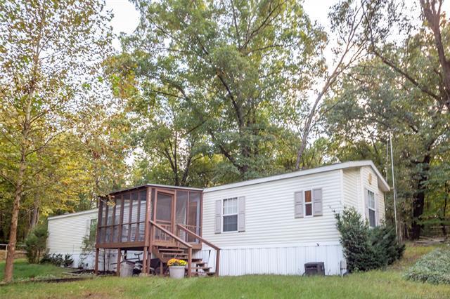453347 Wildwood Trail, Afton, OK 74331 (MLS #1837321) :: American Home Team