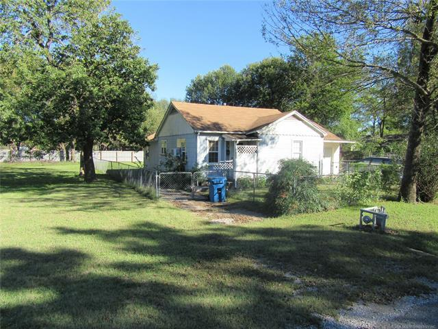 2610 N Birch Street, Mcalester, OK 74501 (MLS #1837407) :: Hopper Group at RE/MAX Results