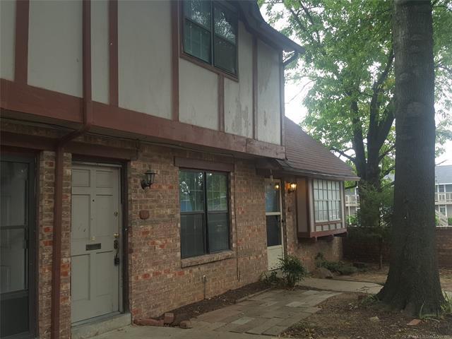 4646 S Darlington Avenue #19, Tulsa, OK 74135 (MLS #1837424) :: American Home Team