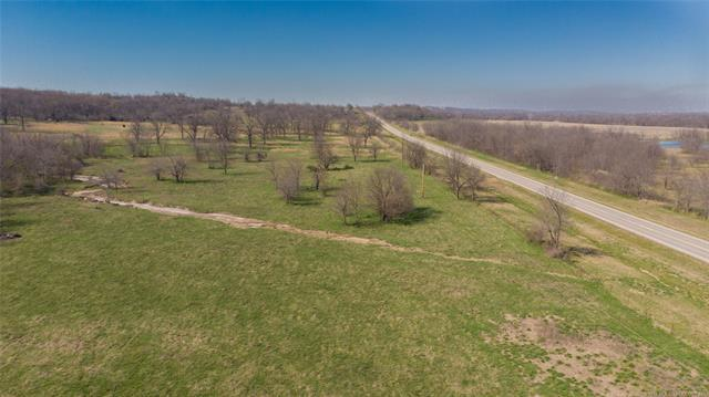 Hwy 28, Nowata, OK 74048 (MLS #1837470) :: Hopper Group at RE/MAX Results