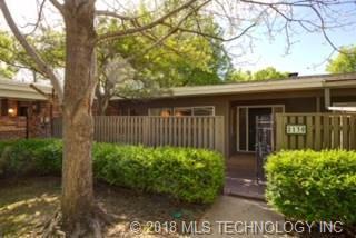 2130 E 60th Place #2, Tulsa, OK 74105 (MLS #1837540) :: American Home Team