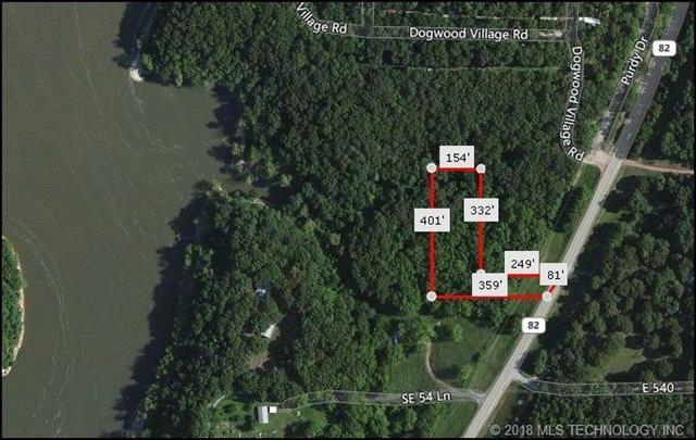 Hwy 82, Salina, OK 74365 (MLS #1837557) :: Hopper Group at RE/MAX Results