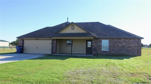 13613 Saddlebrook Drive, Oologah, OK 74053 (MLS #1837687) :: Hopper Group at RE/MAX Results