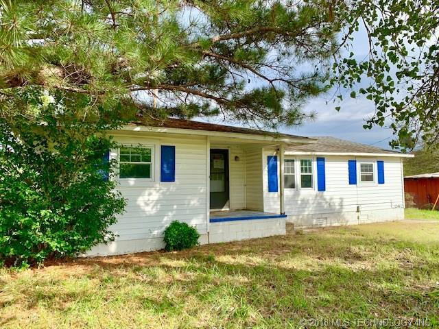 3548 Highway 48 Highway, Holdenville, OK 74848 (MLS #1837823) :: Hopper Group at RE/MAX Results