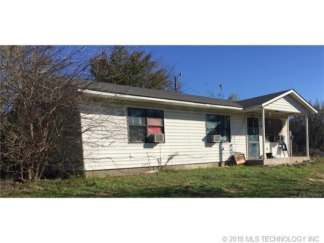 367859 E 5620 Road, Terlton, OK 74081 (MLS #1837851) :: Hopper Group at RE/MAX Results