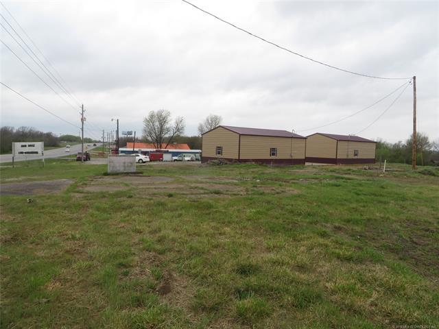 0 State Hwy 51, Coweta, OK 74429 (MLS #1837958) :: Hopper Group at RE/MAX Results