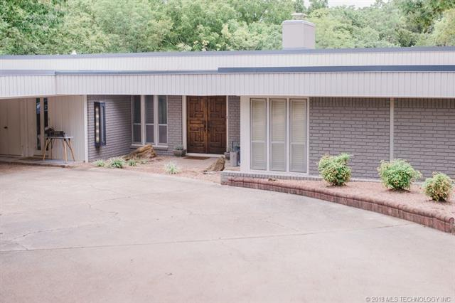 2000 Songbird Street, Ada, OK 74820 (MLS #1838060) :: Hopper Group at RE/MAX Results