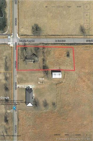 Gulick Street, Muskogee, OK 74403 (MLS #1838081) :: Hopper Group at RE/MAX Results