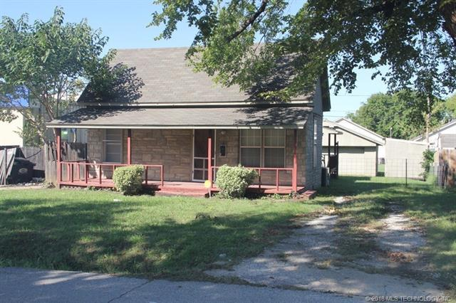 1117 E Perkins Avenue, Sapulpa, OK 74066 (MLS #1838084) :: 918HomeTeam - KW Realty Preferred