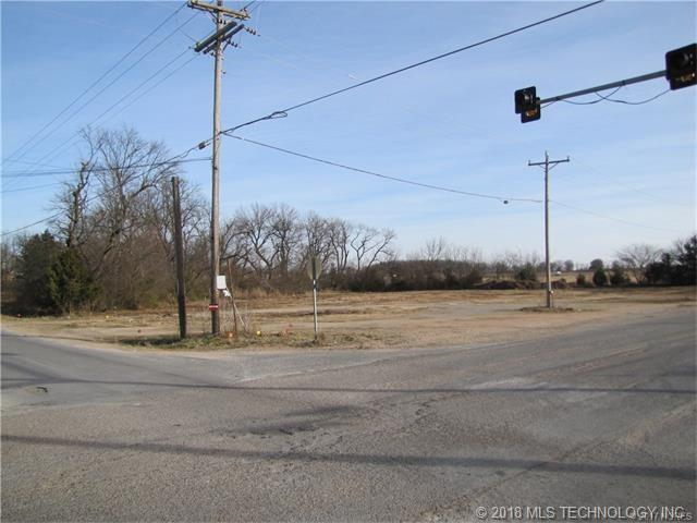 32nd Street, Ada, OK 74820 (MLS #1838089) :: Hopper Group at RE/MAX Results