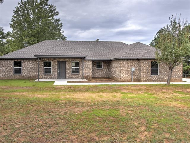 11900 Sunset Lane, Sapulpa, OK 74066 (MLS #1838311) :: 918HomeTeam - KW Realty Preferred