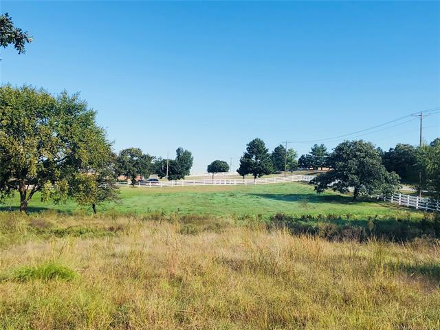 S 49th Avenue, Sapulpa, OK 74066 (MLS #1838466) :: 918HomeTeam - KW Realty Preferred