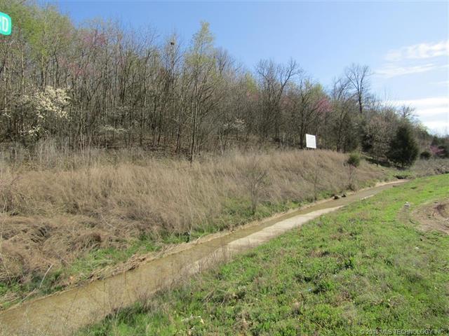 Cherokee Nation Landfill Road, Stilwell, OK 74960 (MLS #1838542) :: American Home Team