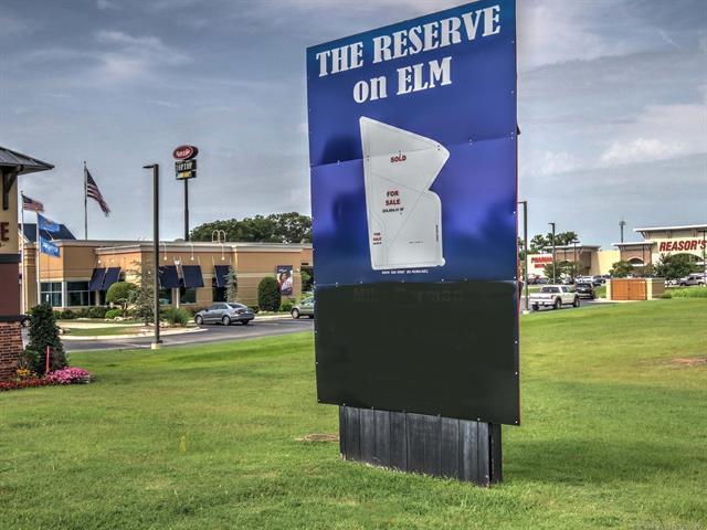 N Elm Street, Jenks, OK 74037 (MLS #1838630) :: 918HomeTeam - KW Realty Preferred