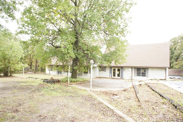 50909 S 36300 Road, Cleveland, OK 74020 (MLS #1838660) :: Hopper Group at RE/MAX Results