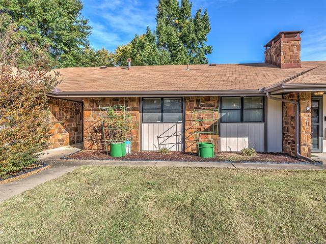 313 E Angus Avenue #8, Dewey, OK 74029 (MLS #1838888) :: American Home Team