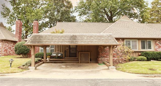 5206 S Harvard Avenue #122, Tulsa, OK 74135 (MLS #1839033) :: American Home Team