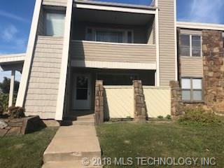 7451 S Yale Avenue #130, Tulsa, OK 74136 (MLS #1839457) :: Hopper Group at RE/MAX Results