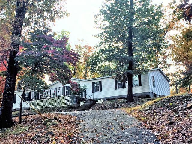 31205 Wildwood Drive, Afton, OK 74331 (MLS #1841144) :: American Home Team