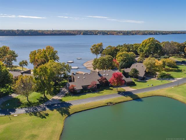 31501 S Hwy 125 Street #19, Afton, OK 74331 (MLS #1841167) :: Hopper Group at RE/MAX Results