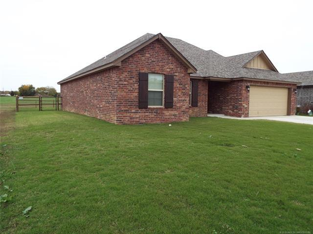 9596 N Osage Drive, Sperry, OK 74073 (MLS #1841278) :: Hopper Group at RE/MAX Results