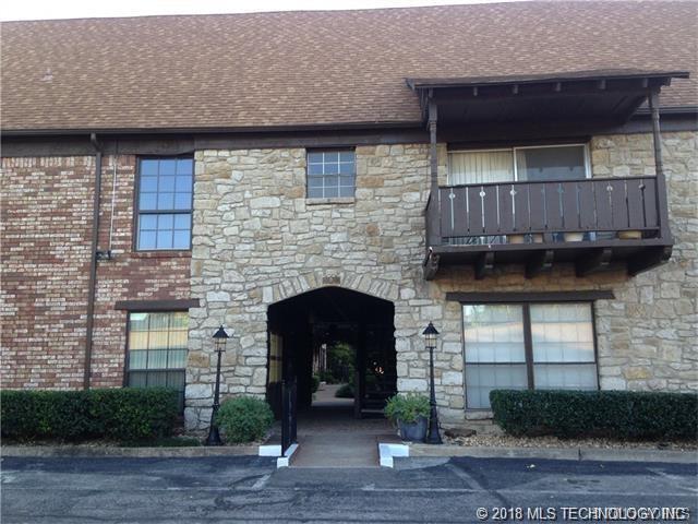 6 E 22nd Street B210, Tulsa, OK 74114 (MLS #1841303) :: American Home Team