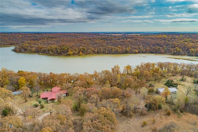 104018 N 3755 Road, Okemah, OK 74859 (MLS #1841853) :: Hopper Group at RE/MAX Results