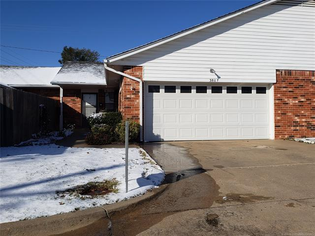 3811 Toledo Road F, Bartlesville, OK 74006 (MLS #1841905) :: Hopper Group at RE/MAX Results