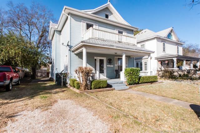 506 S Poplar Street, Sapulpa, OK 74066 (MLS #1841923) :: American Home Team