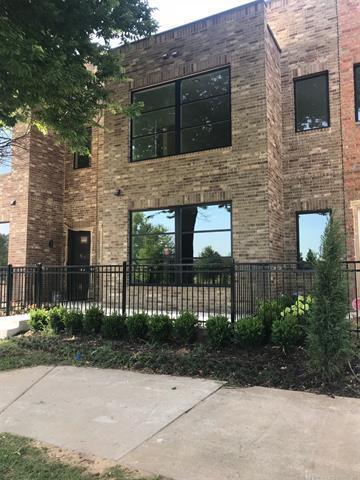 1129 E 7th Street B, Tulsa, OK 74120 (MLS #1842292) :: Hopper Group at RE/MAX Results