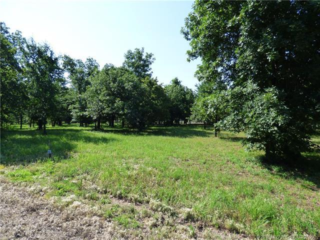 51 S 4296 Road, Porum, OK 74455 (MLS #1842299) :: Hopper Group at RE/MAX Results