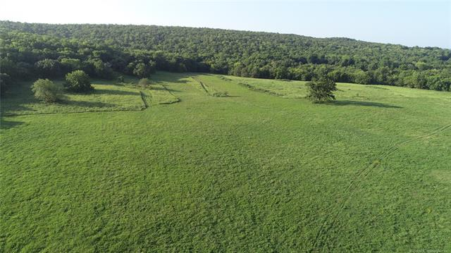 17402 SW Hwy 80 Highway, Hulbert, OK 74441 (MLS #1842473) :: Hopper Group at RE/MAX Results