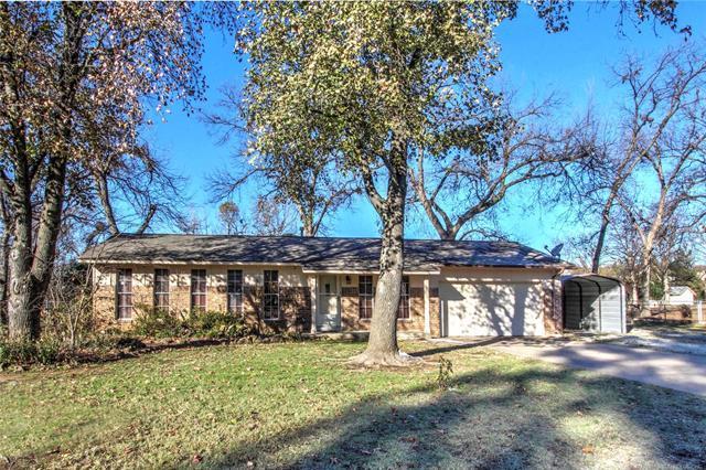 7208 S 36th West Avenue, Tulsa, OK 74132 (MLS #1842603) :: RE/MAX T-town