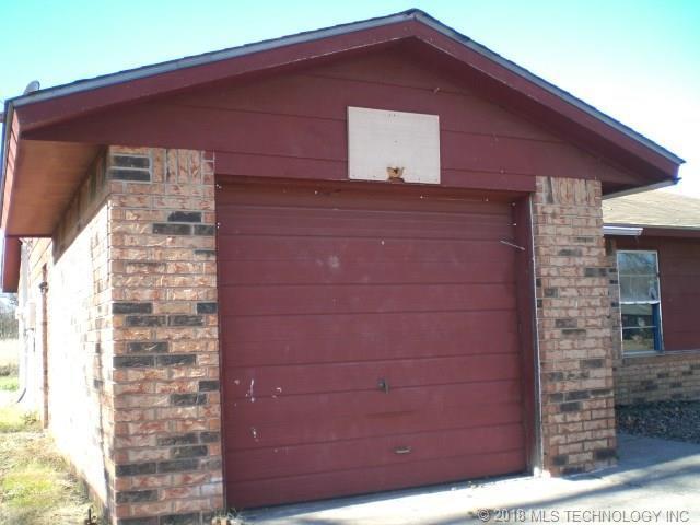 48579 S 500 Street, Salina, OK 74365 (MLS #1842714) :: American Home Team