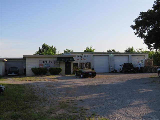 11189 W 71st Street S, Sapulpa, OK 74067 (MLS #1842759) :: RE/MAX T-town