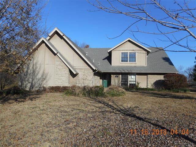 13129 Wode Circle, Collinsville, OK 74021 (MLS #1843160) :: American Home Team