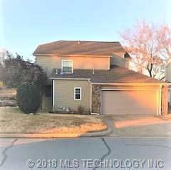 106 Water Oak Drive, Pryor, OK 74361 (MLS #1843197) :: American Home Team