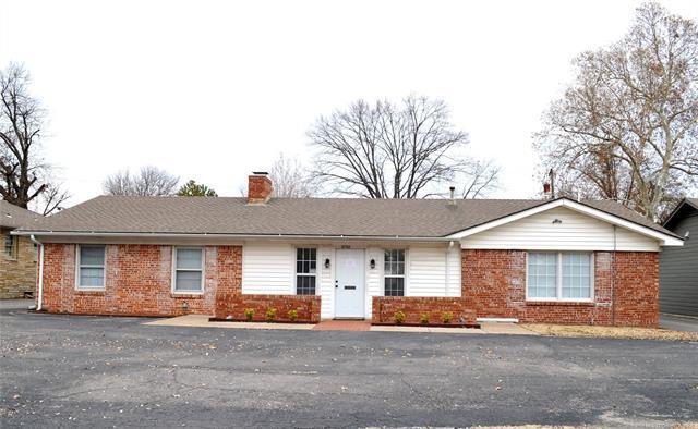 3733 E 31st Street, Tulsa, OK 74135 (MLS #1843372) :: Hopper Group at RE/MAX Results