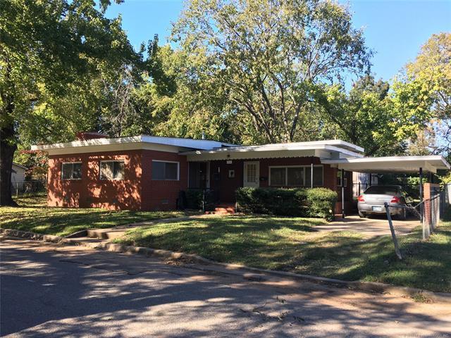 324 E Arkansas Street E, Durant, OK 74701 (MLS #1843438) :: American Home Team