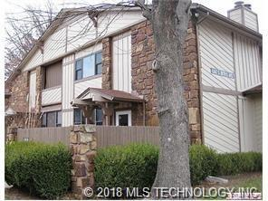 6367 S 80th East Avenue H8, Tulsa, OK 74133 (MLS #1843500) :: American Home Team
