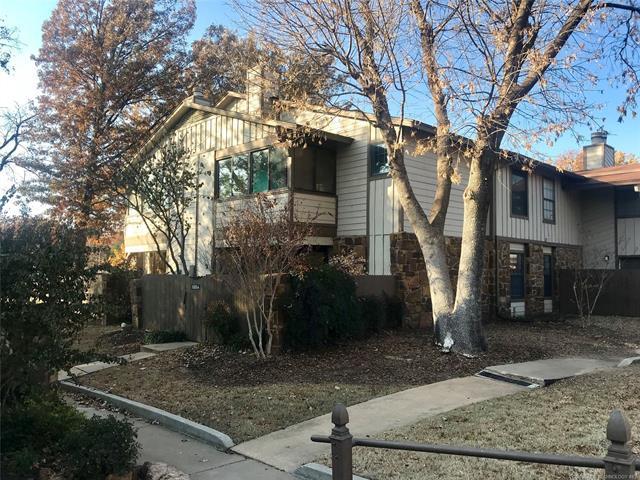 6362 S 80th East Avenue 33A, Tulsa, OK 74133 (MLS #1843554) :: American Home Team