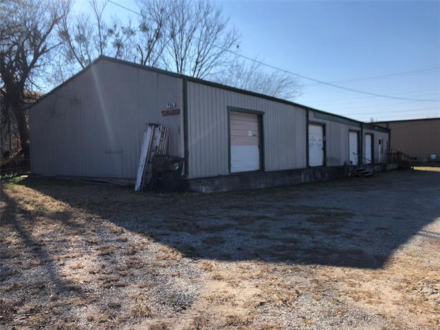 906 S Sioux Street, Okmulgee, OK 74447 (MLS #1843637) :: Hopper Group at RE/MAX Results