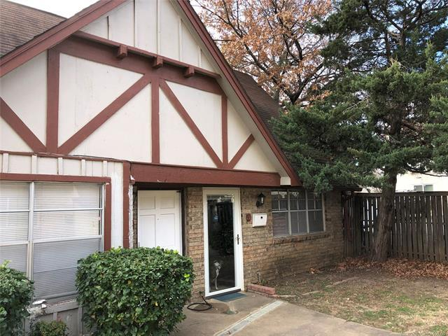 4704 S Darlington Avenue #5, Tulsa, OK 74135 (MLS #1843810) :: Hopper Group at RE/MAX Results