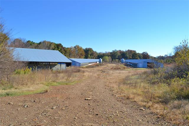 0 Reichert Summerfield Road, Heavener, OK 74937 (MLS #1843948) :: Hopper Group at RE/MAX Results