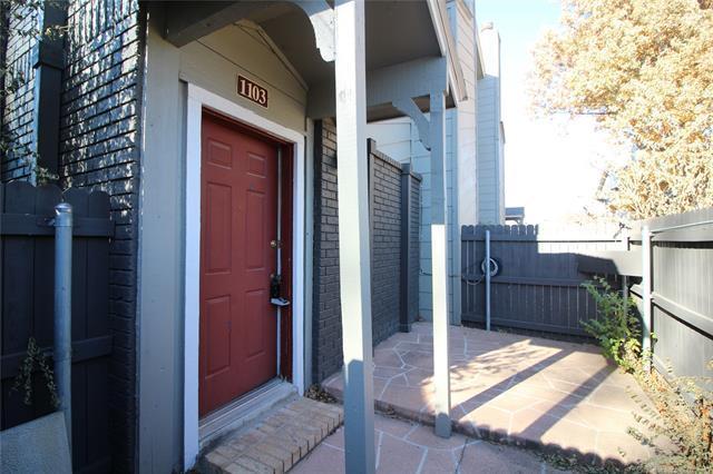 2818 E 90th Street #1103, Tulsa, OK 74137 (MLS #1844035) :: American Home Team