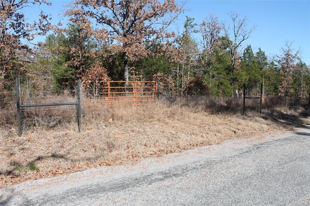 Anderson Creek Road, Clayton, OK 74536 (MLS #1844045) :: American Home Team